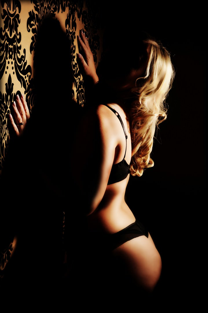Jules Fortune  Boudoir Photography