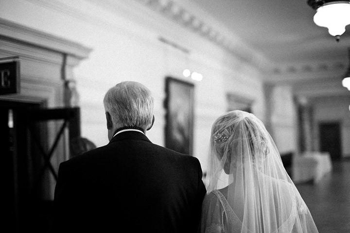 Westminster Hall Wedding by Joseph Hall Photography