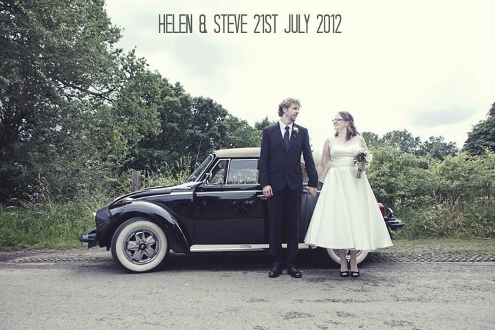 Helen and Steve's BBQ and Beer Wedding by Emma Lucy Photography