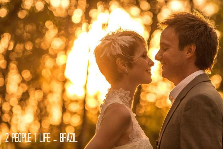 2 people 1 Life: Wedding Number 24 in Brazil