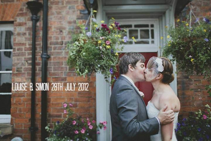 Louise + Simon, Leicester Wedding, Samuel Docker Photography