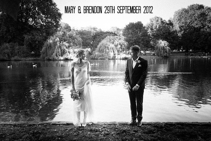 Mary and Brendon's  Westminster Hall Wedding by Joseph Hall Photography
