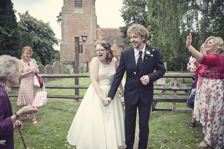 Berkshire Bride and groom couple shots