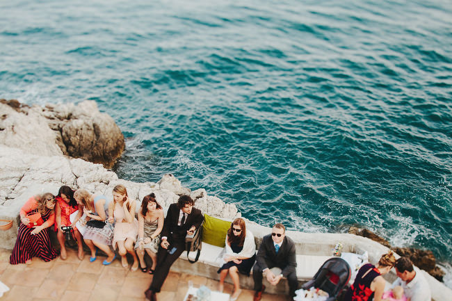 wedding on the Amalfi Coast Italy