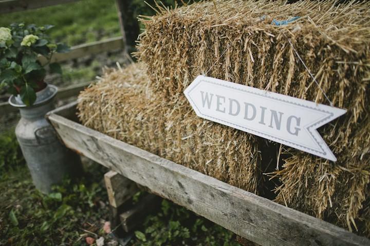 British Summer Fete Wedding By Sam Docker