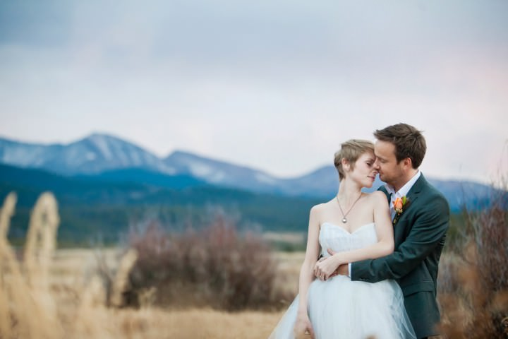 2 people 1 Life: Wedding Number 25 in Colorado