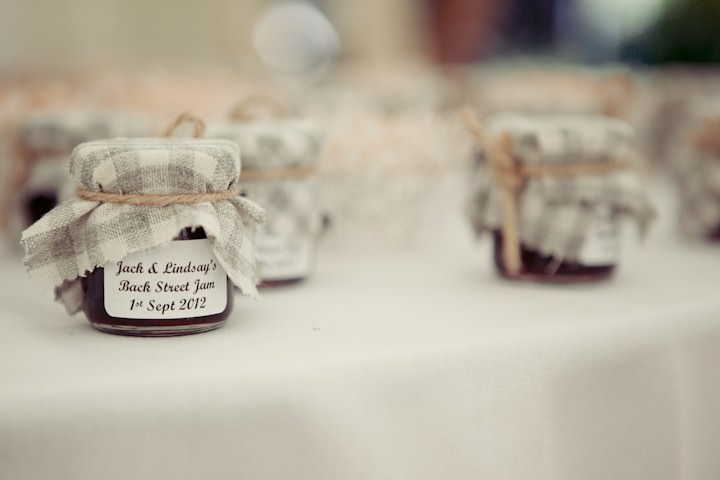 somerset wedding reception in a marquee
