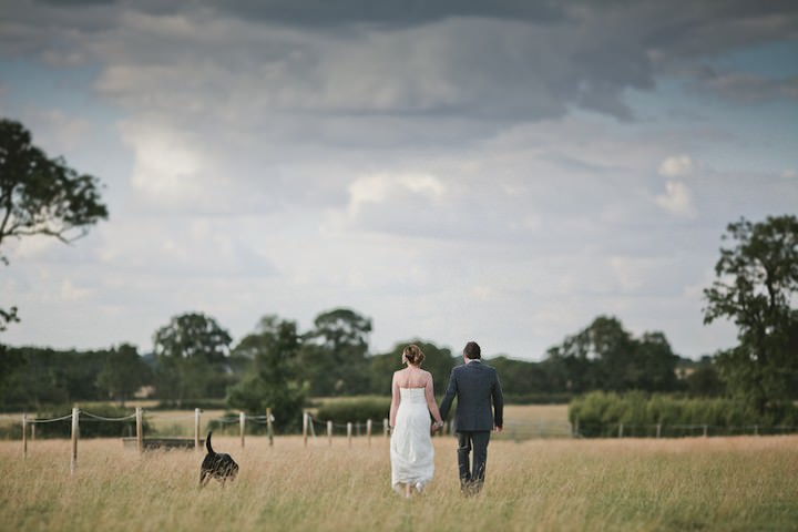 Louise + Simon, Leicester Wedding, Samuel Docker Photography