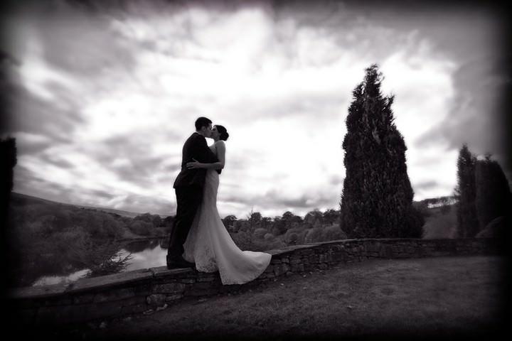 Lancashire based wedding photography