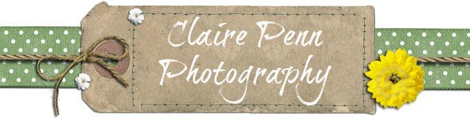 Claire Penn
