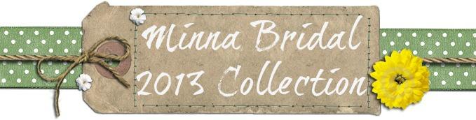 Minna Bridal 2013