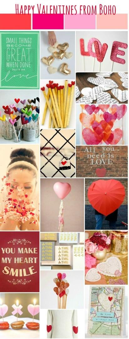 Valentines Inspiration