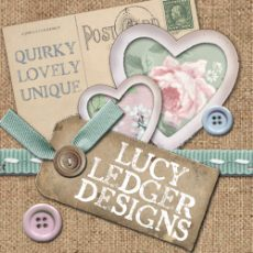 Lucy Ledger Designs