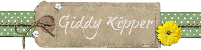 Giddy Kipper