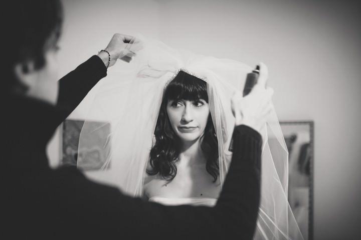 Max Mara Wedding Dress
