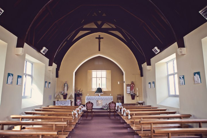 Immaculate Conception Roman Catholic Church, Church Street, Pembrokeshire
