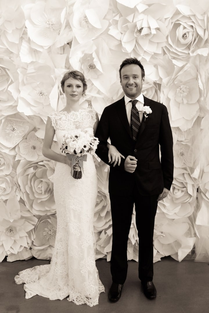 Wedding n New York
