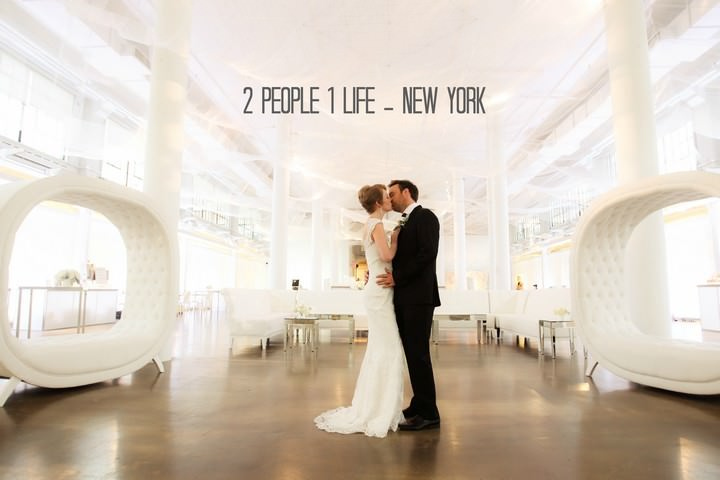 2 people 1 Life: Wedding Number 26 in New York with THE Martha Stewart