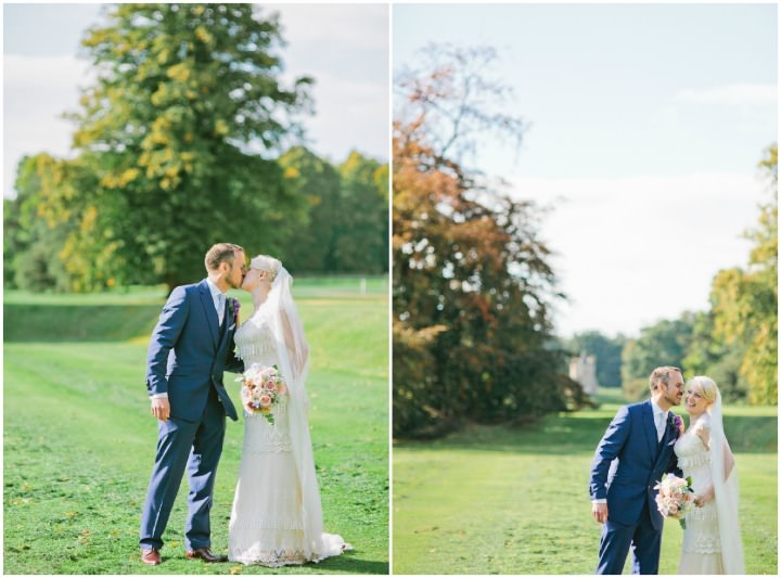 Boho Planned Weddings - Dee and Steve