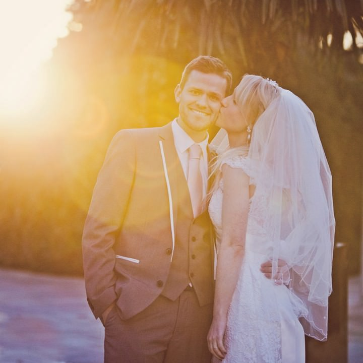 43 Pretty Pink Chester Wedding by Claire Penn