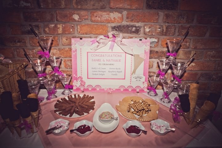 45 Pretty Pink Chester Wedding by Claire Penn