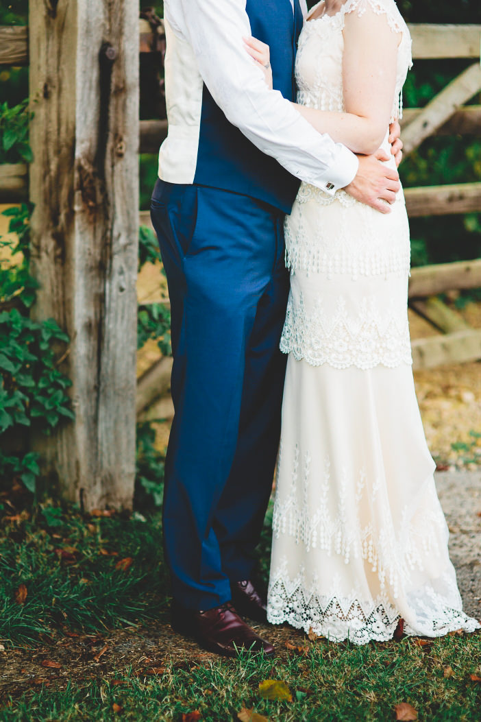 Boho Planned Weddings - Dee and Steven