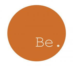 Be Logo