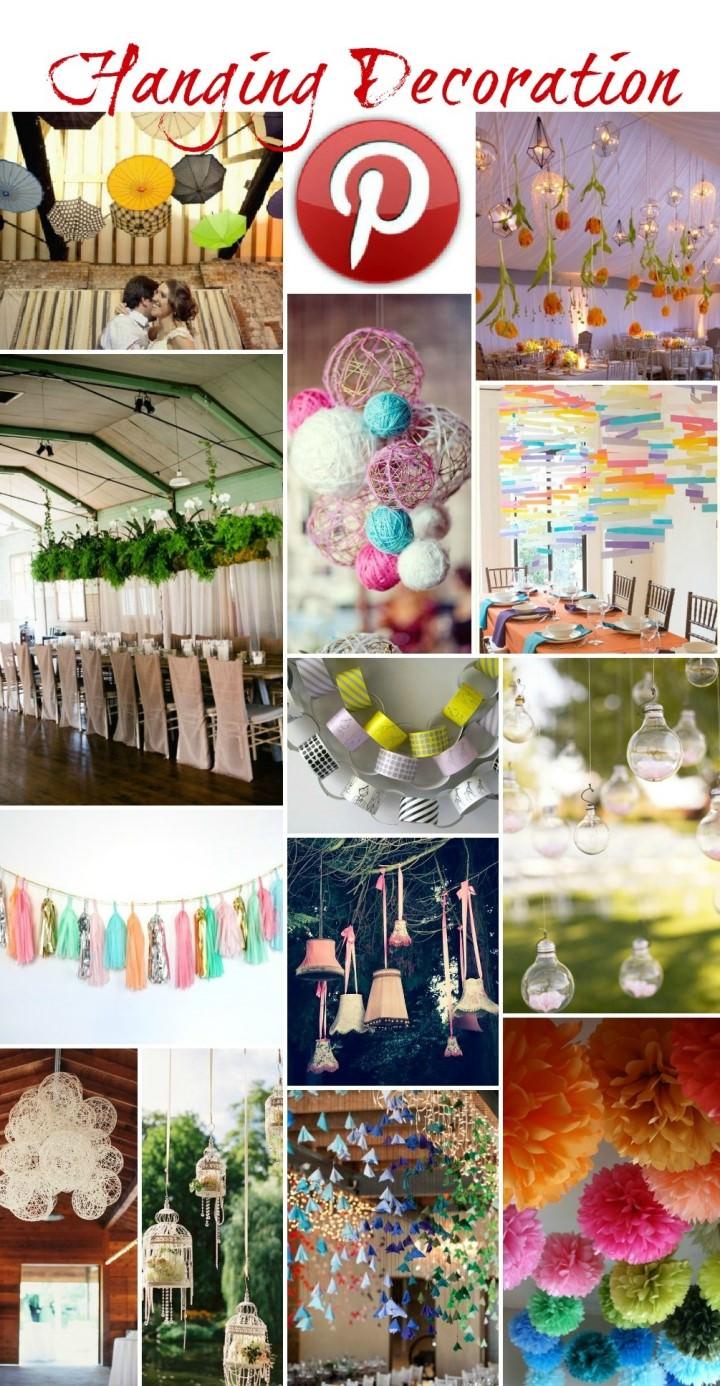 Boho pins hanging decorations boho weddings uk wedding blog