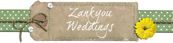 Zankyou Weddings