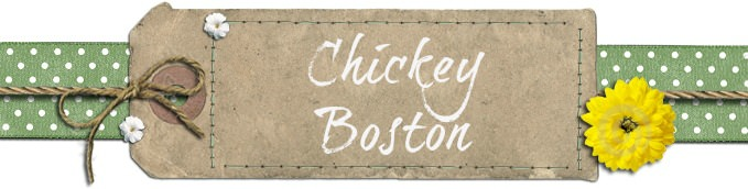 Chickey Boston