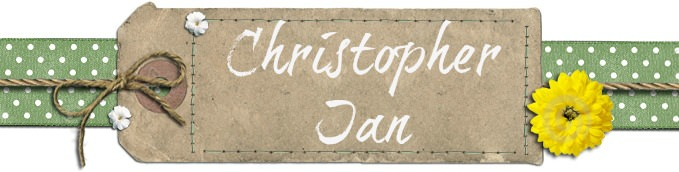 Christopher Ian