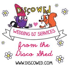 Disco-Wed-boho-logo