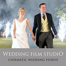 wedding film studio