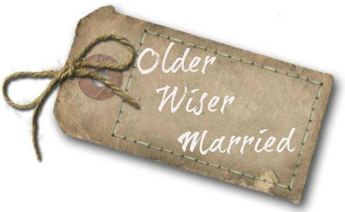 older wiser married