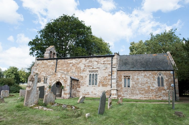 south leicestershire church wedding