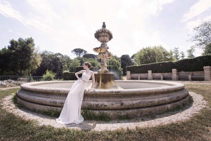 11 Leila Hafzi - Eco-Conscious Bridal and Red Carpet Gowns