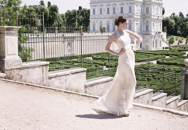 12 Leila Hafzi - Eco-Conscious Bridal and Red Carpet Gowns