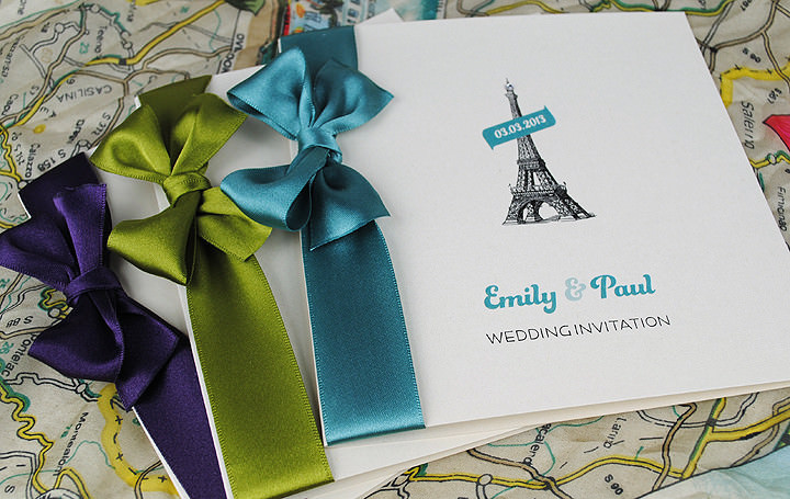The Wedding Invitation Boutique