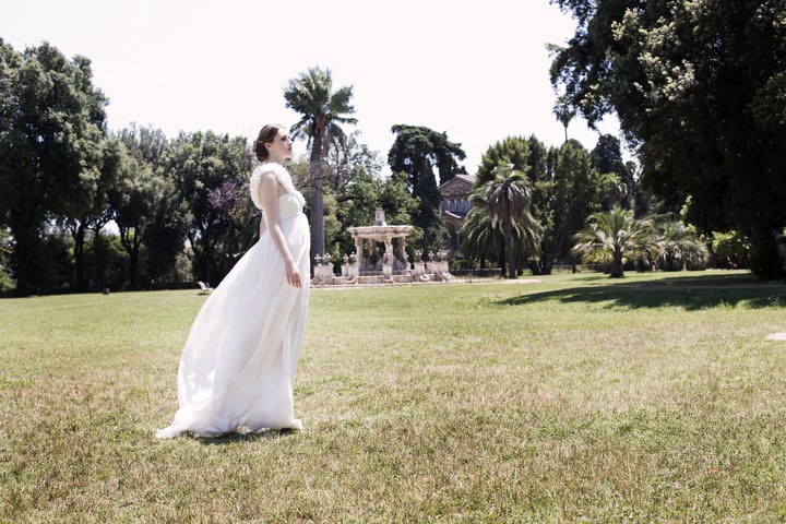 13 Leila Hafzi - Eco-Conscious Bridal and Red Carpet Gowns