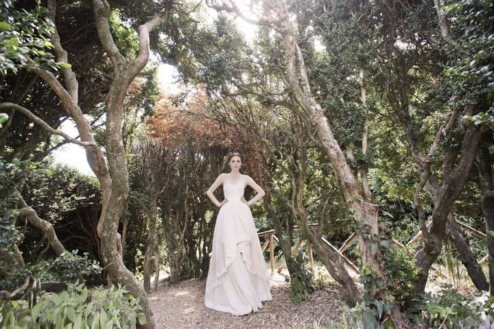 15 Leila Hafzi - Eco-Conscious Bridal and Red Carpet Gowns