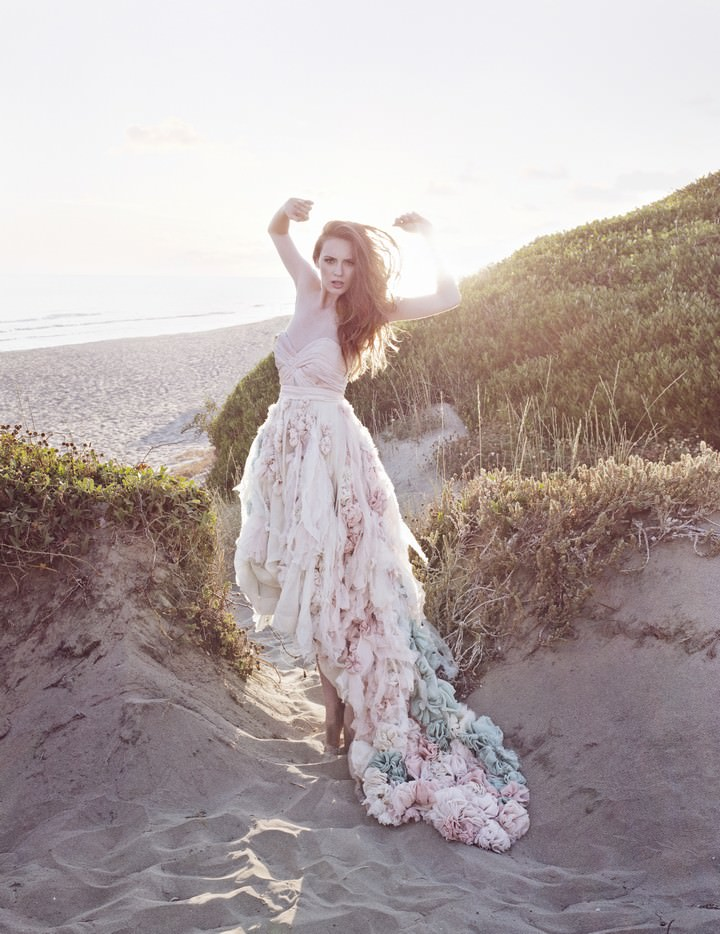 16 Leila Hafzi - Eco-Conscious Bridal and Red Carpet Gowns