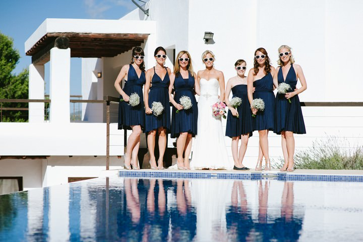 Ibiza Villa Wedding