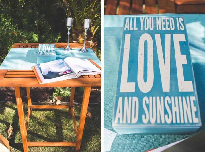 17 Backyard DIY Wedding