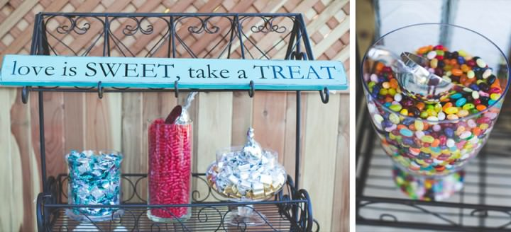 19 Backyard DIY Wedding