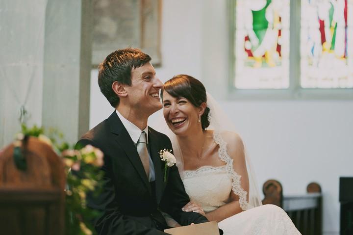 Wedding in Beaconsfiled in Buckinghamshire