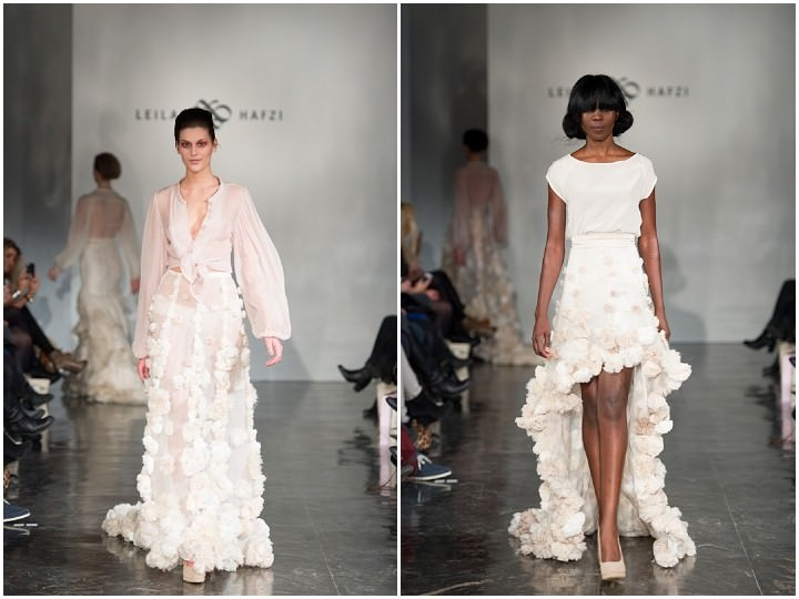 20 Leila Hafzi - Eco-Conscious Bridal and Red Carpet Gowns