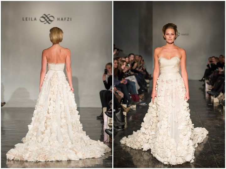 21 Leila Hafzi - Eco-Conscious Bridal and Red Carpet Gowns