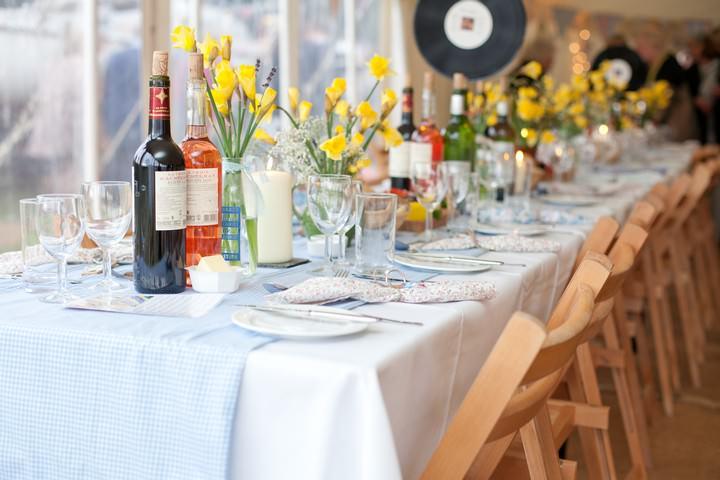 27 Spring DIY Wedding. By Camilla Arnhold