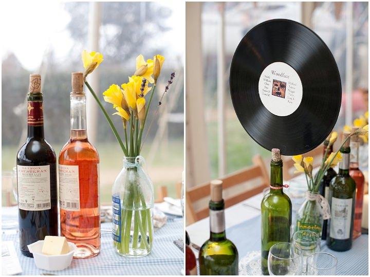 28 Spring DIY Wedding. By Camilla Arnhold