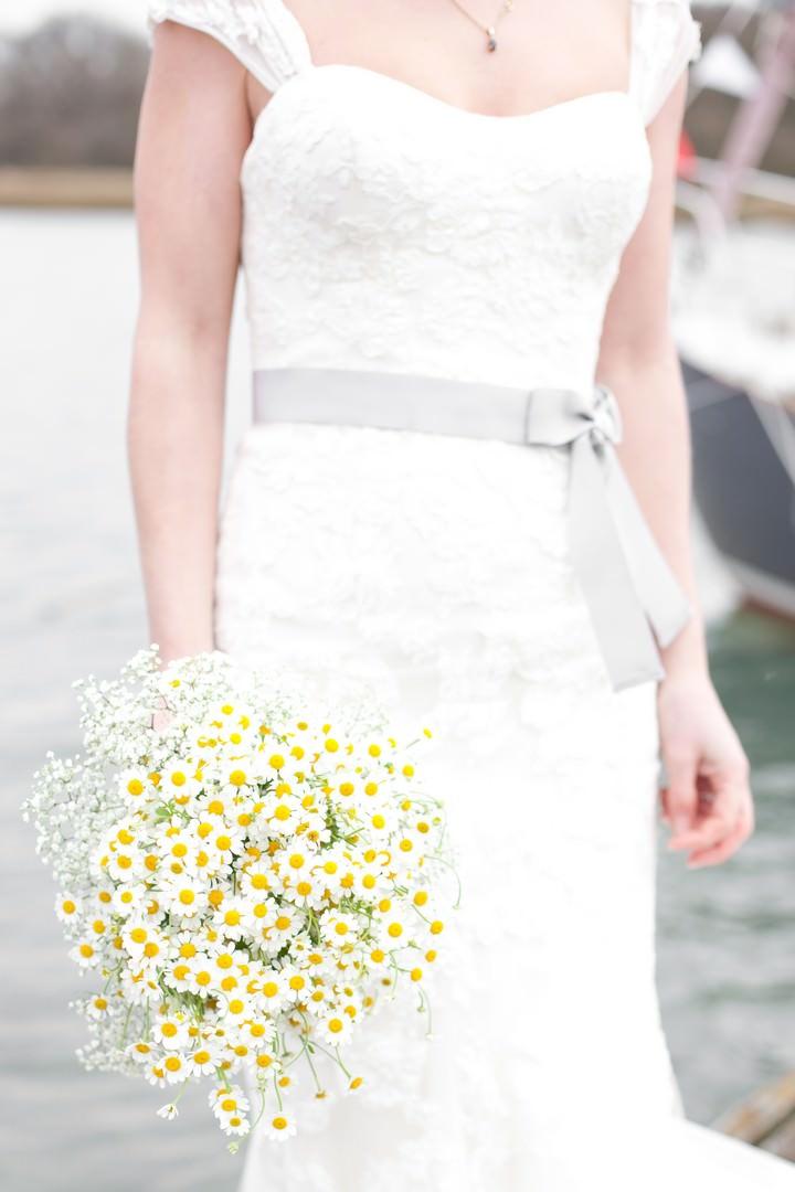 Spring DIY Wedding. By Camilla Arnhold